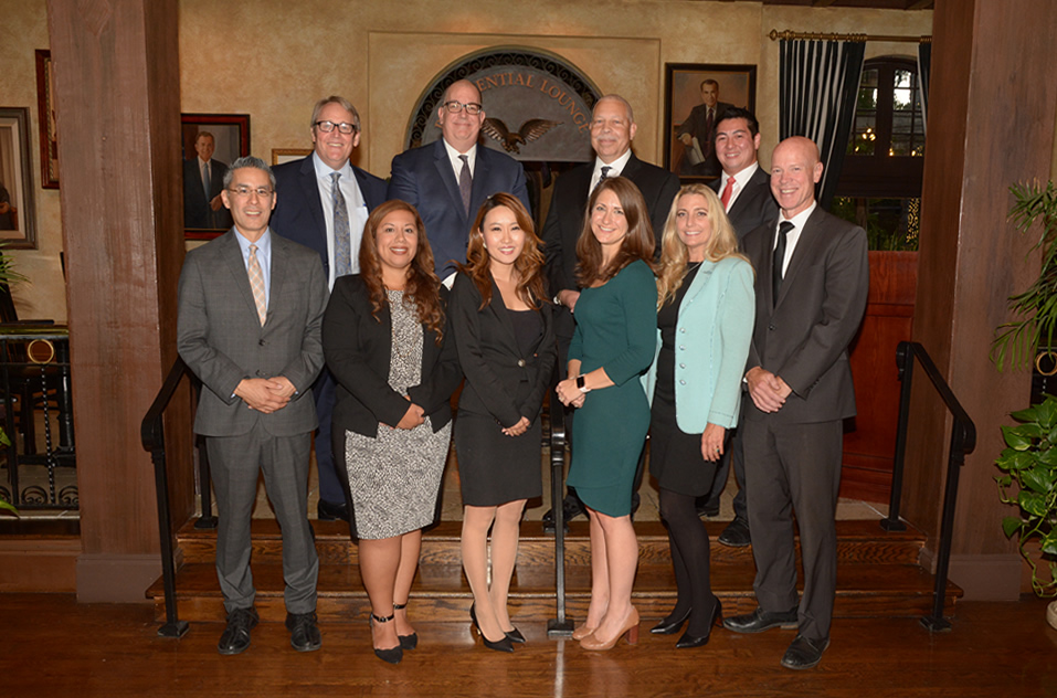 Board of Directors of the Riverside County Bar Association
